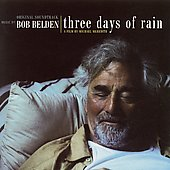Bob Belden: Three Days of Rain *