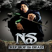Nas: Hip Hop Is Dead [Clean] [Edited]