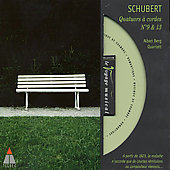 Schubert: String Quartets Nos. 13 & 9