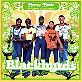 The Blackbyrds: Happy Music: The Best of the Blackbyrds