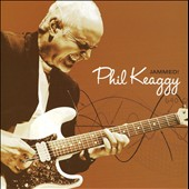 Phil Keaggy: Jammed!