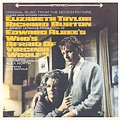 Jerry Goldsmith/Alex North: Who's Afraid of Virginia Woolf? [Original Music from the Motion Picture] [Remaster]