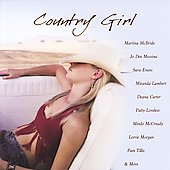 Various Artists: Country Girl