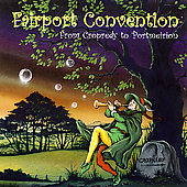 Fairport Convention: From Cropredy to Portmeirion