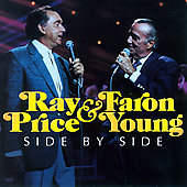 Ray Price: Side by Side