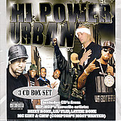 Various Artists: Hi Power Urban [PA]