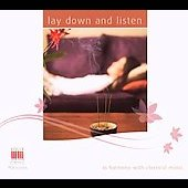 Moods - Lay Down and Listen / Gabriel, Kegel, Walter, et al