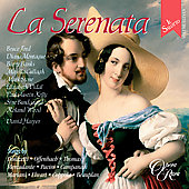 Il Salotto Vol 11 - La Serenata / Ford, Montague, Harper