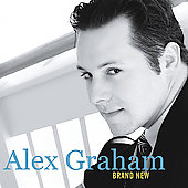 Alex Graham: Brand New *