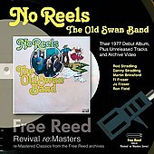 Old Swan Band: No Reels