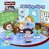 Fisher-Price: Little People: ABC Sing-Along