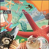 Lemongrass: Beach Affairs