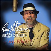 Ray Stevens: Sings Sinatra...Say What?