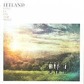 Leeland: Love is on the Move