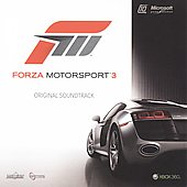 Steve Turnidge: Forza Motorsport 3