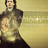 Original Soundtrack: Amazing Grace [Original Score from the Motion Picture]