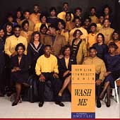 New Life Community Choir: Wash Me