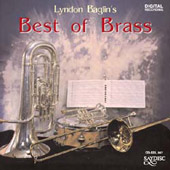 Lyndon Baglin's Best of Brass