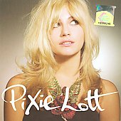 Pixie Lott: Turn It Up