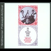 Old Reliable String Band: Old Reliable String Band [Digipak]