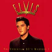 Elvis Presley: From Nashville to Memphis: The Essential 60's Masters [Box]