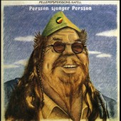 Peps Persson/Peps Perssons: Persson Sjonger Persson *