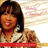 Beverly Crawford: Live from Los Angeles, Vol. 2