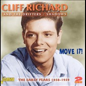 Cliff Richard: Move It!: The Early Years 1958-1959