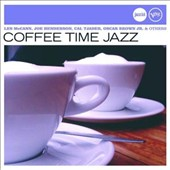 Various Artists: Coffee Time Jazz