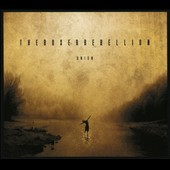 The Boxer Rebellion (UK): Union [Digipak]