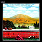 The Youngbloods (60's): Elephant Mountain [Bonus Tracks]