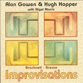 Hugh Hopper: Improvisations
