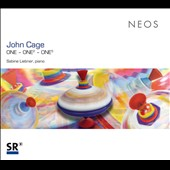 John Cage: One; One2; One5