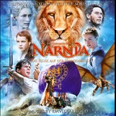 David Arnold: The Chronicles of Narnia; Hillary Lindsey: There's a Place for Us, soundtracks