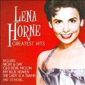 Lena Horne: Greatest Hits