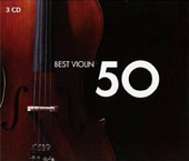 50 Best Violin