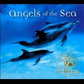 Various Artists: Angels of the Sea [Digipak]
