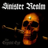 Sinister Realm: The  Crystal Eye *