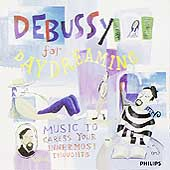 Debussy for Daydreaming