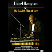 Lionel Hampton: Lionel Hampton And His Golden Men Of Jazz (Live At The Philharmonic Hall Munich)