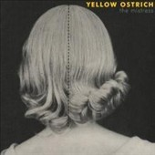 Yellow Ostrich: The Mistress