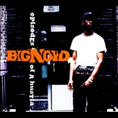 Big Noyd: Episodes of a Hustla [PA] [Digipak]