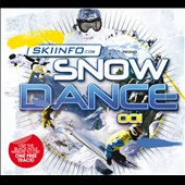 Various Artists: Snow Dance 001 [Digipak]