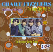 Various Artists: Chart Fizzlers: The Late 60s, Vol. 2