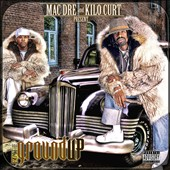 Kilo Kurt/Mac Dre: From the Ground Up [DVD]