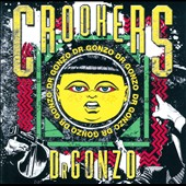 Crookers: Dr. Gonzo