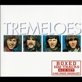 The Tremeloes: Box Set