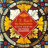 Bach: The Works for Organ Vol 7 / Kevin Bowyer