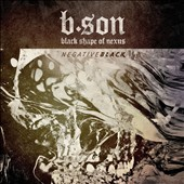 Black Shape of Nexus: Negative Black [Digipak]