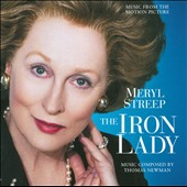 Thomas Newman: Iron Lady